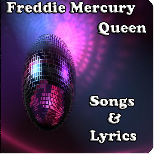 Freddie Mercury - Queen Music