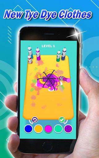 New Tye Dye Clothes android2mod screenshots 1