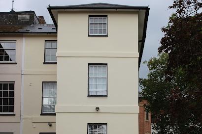 Francis Druett House