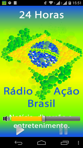 Rádio Ação Brasil