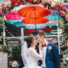 Wedding photographer Svetlana Alekseeva (shadows). Photo of 24.07.2017