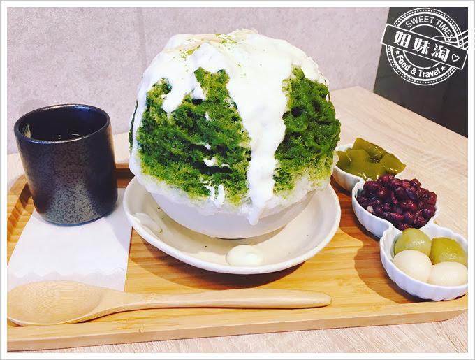 冰屋富士山