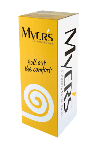 Myers Bee Cosy Mattress Box