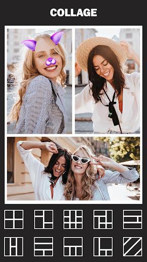 Mirror Photo Editor: Collage Maker & Selfie Camera 1.9.2 Screenshots 3