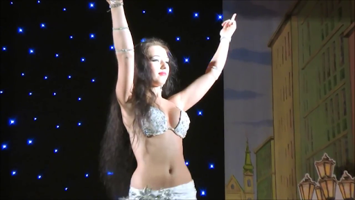 Belly Dance is Sexy