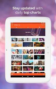 Free Music Player: Endless Free Songs Download Now Screenshot