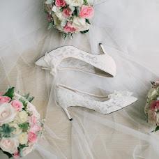 Wedding photographer Kan Hoang (kieuhoangkan). Photo of 08.03.2018