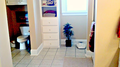 Photo: Bathroom 14'x 12' Services Guest Room and Bonus Room