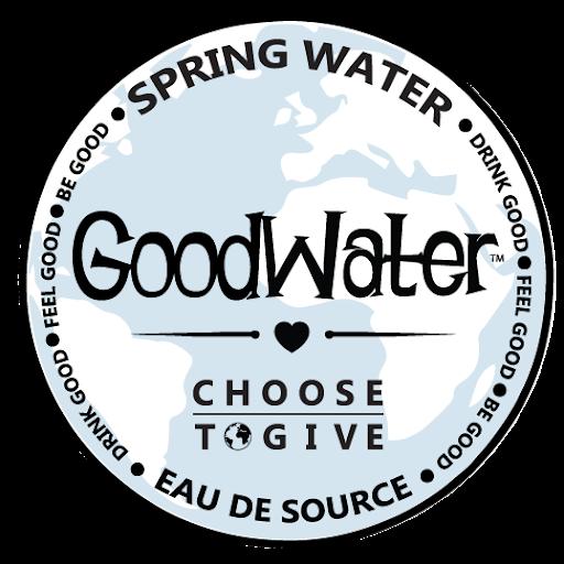GoodDrink Bottle Water