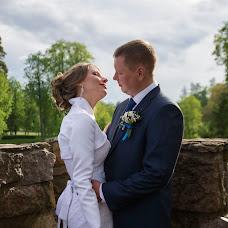 Wedding photographer Anastasiya Buravskaya (Vimpa). Photo of 16.06.2017