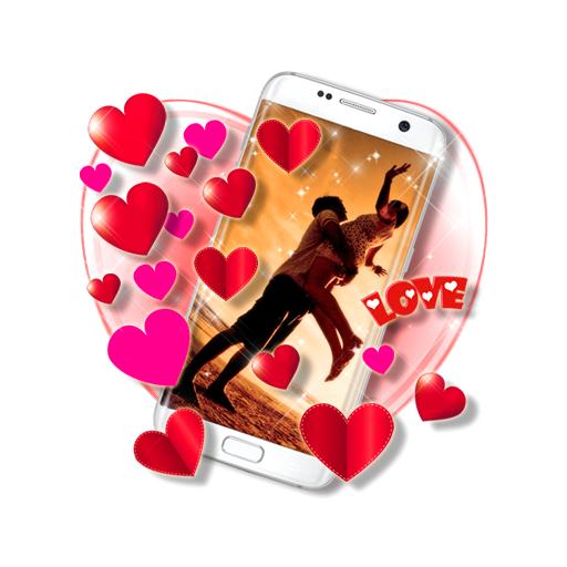 اجمل خلفيات الحب خلفيات متحركه رومانسيه التطبيقات على Google Play
