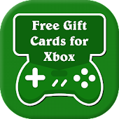 Free Gift Cards for Xbox