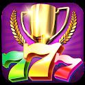 Slots Tournament icon