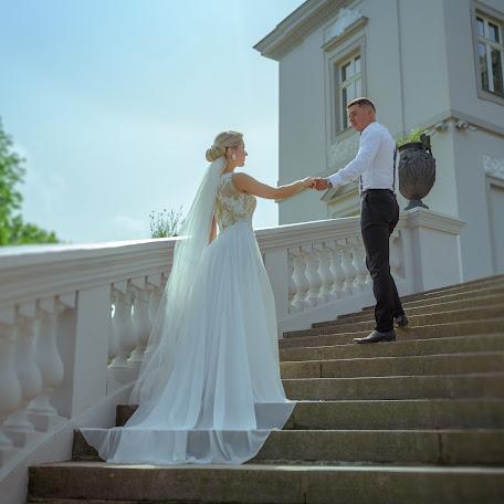 Свадебный фотограф Danas Toman (danastoman). Фотография от 15.10.2017