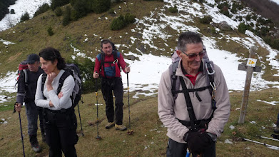 Photo: Courtaou du Teilhet 1218 m