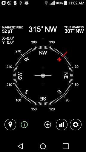 Compass  screenshots 2