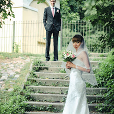 Wedding photographer Natalya Ivanova (natashasfotkay). Photo of 19.03.2017