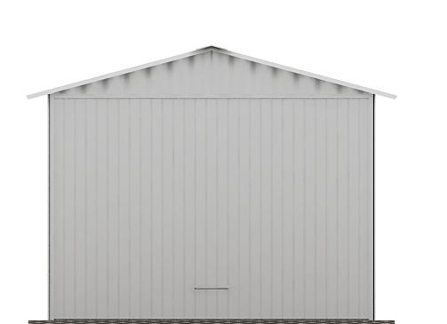 G145 - Elewacja przednia