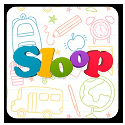 Sloop - Agenda infantil