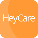 HeyCare - Health Comes First icon
