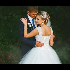 Wedding photographer Viktoriya Bachinskaya (kysik). Photo of 05.11.2015