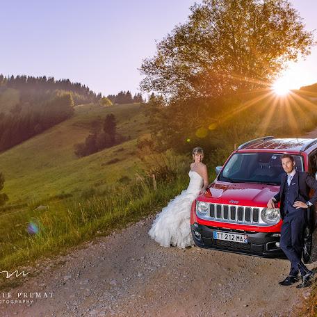 Wedding photographer Jean-Baptiste Premat (premat). Photo of 22.07.2016