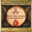 Avery Sui Generis Barrel Aged Sour Ale
