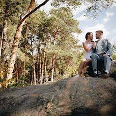 Wedding photographer Evgeniy Potorochin (100TH). Photo of 20.09.2017