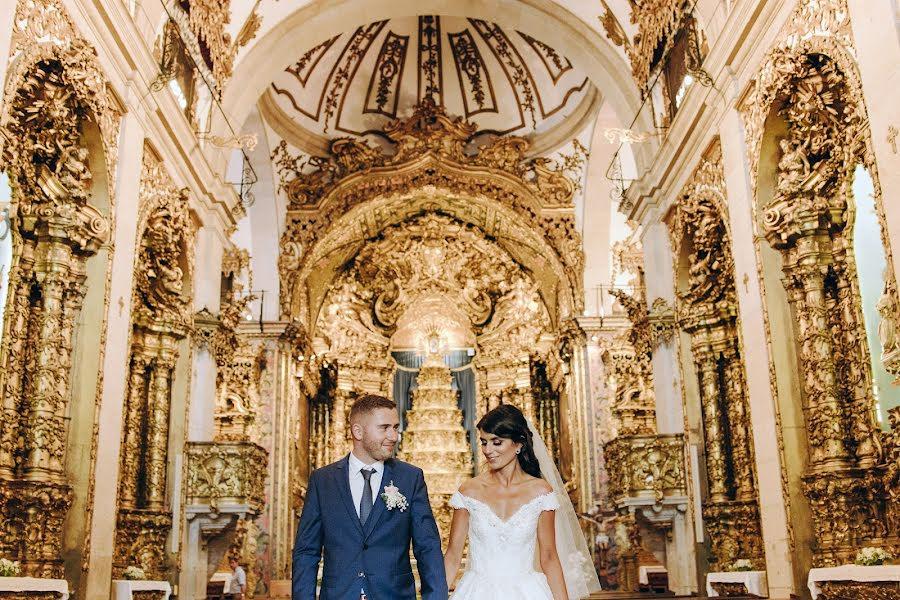 Wedding photographer Bruno Garcez (BrunoGarcez). Photo of 26.08.2019