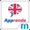Apprende Inglés - Curso icon