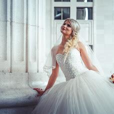Wedding photographer Lora Kravcova (wedlora). Photo of 01.07.2017