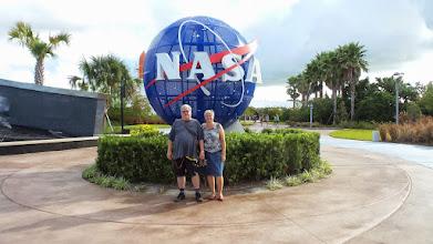 Photo: 2014 - Turen gik til Florida