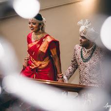 Wedding photographer Aanchal Dhara (aanchaldhara). Photo of 07.06.2018