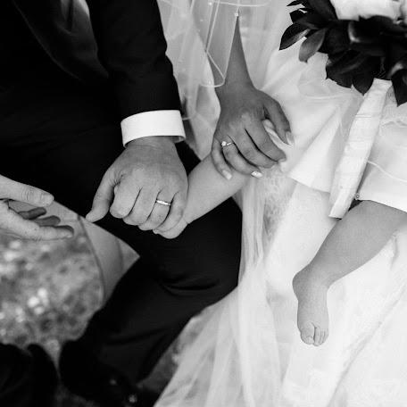 Wedding photographer Marianna carolina Sale (sale). Photo of 18.01.2017