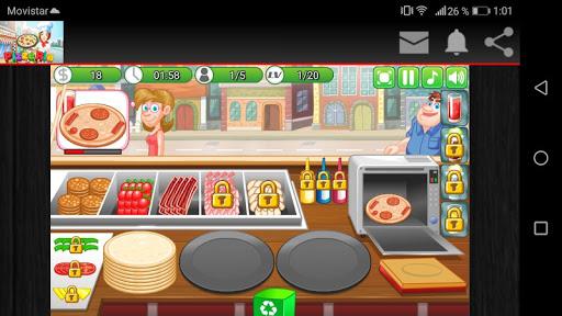 Pizzeru00eda Fabrica de Pizza 1 screenshots 4