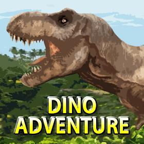 Dinosaurs Adventures Go