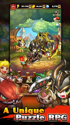 Puzzle Guardians
