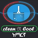 Clean N Cool Amharic icon