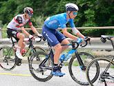 Movistar deelt na val Valverde opnieuw in de klappen in Vuelta: breuken en klaplong voor Zwitser