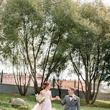 Wedding photographer Kseniya Lopyreva (kslopyreva). Photo of 20.11.2018