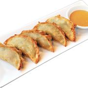Deep-Fried Gyoza (5pc)