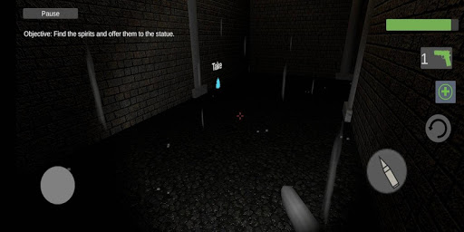 First Person Shooter Game - Mayz android2mod screenshots 2
