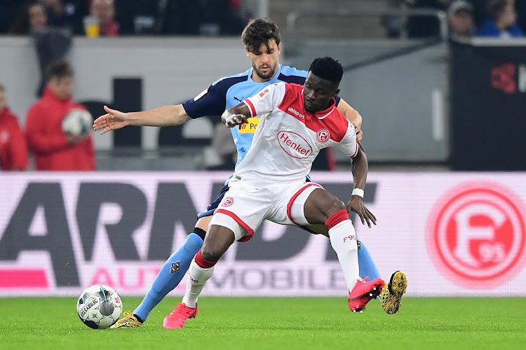 Le Club de Bruges suit de près un ancien joueur de Waasland-Beveren