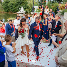 Wedding photographer Tom Zuk (weddingphotos). Photo of 15.08.2017
