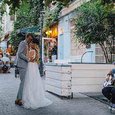 Свадебный фотограф Алина Нечаева (nechaeva). Фотография от 29.08.2017