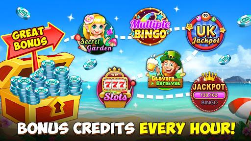 Bingo Holiday: Free Bingo Games apkmr screenshots 5
