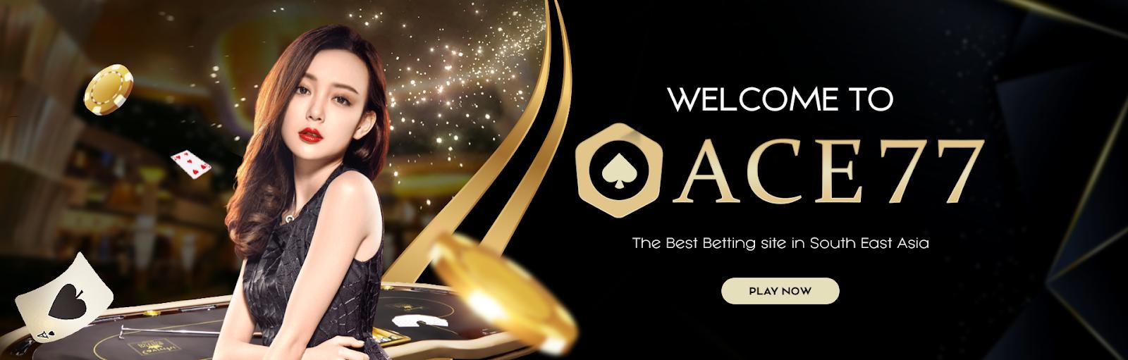 ACE77: Daftar Slot Online