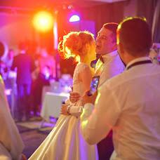 Wedding photographer Nikolay Kandalov (kandalove). Photo of 11.11.2016
