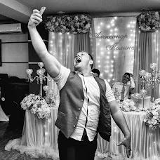 Wedding photographer Aleksandr Kulakov (Alexanderkulak). Photo of 12.08.2018