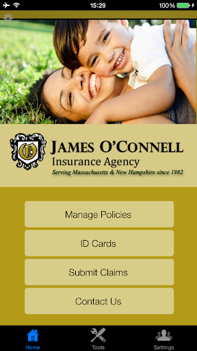 James O'Connell Insurance